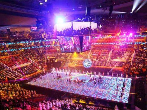 Handball World Cup – Doha   2015
