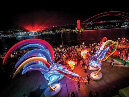Chinese New Year – Sydney 2017