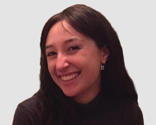 Isabella Puentes Tucki