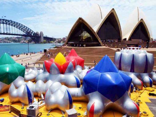 Exopolis Circus – Sydney