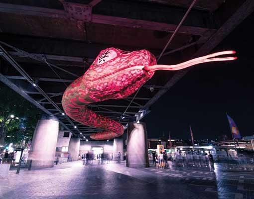 chinese-new-year-snake-lantern--2017