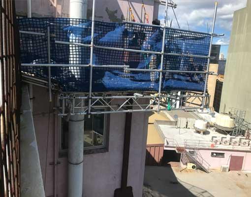 ara-tafe-truss-suspended-scaffolding