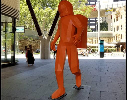 apollo-11-amigo-amigo-sydney-fest-astronaut-walking